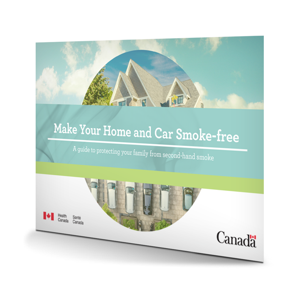 Make Your Home and Car Smoke-Free: A Guide to Protecting Your Family from Second-Hand Smoke