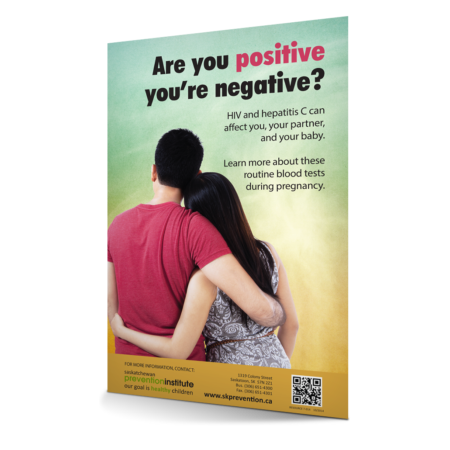 Are You Positive You're Negative? HIV and Hepatitis C