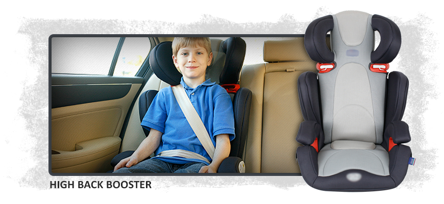 Booster Seats for Children