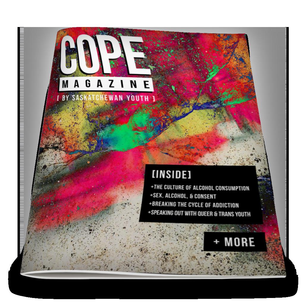 3-008: COPE Magazine