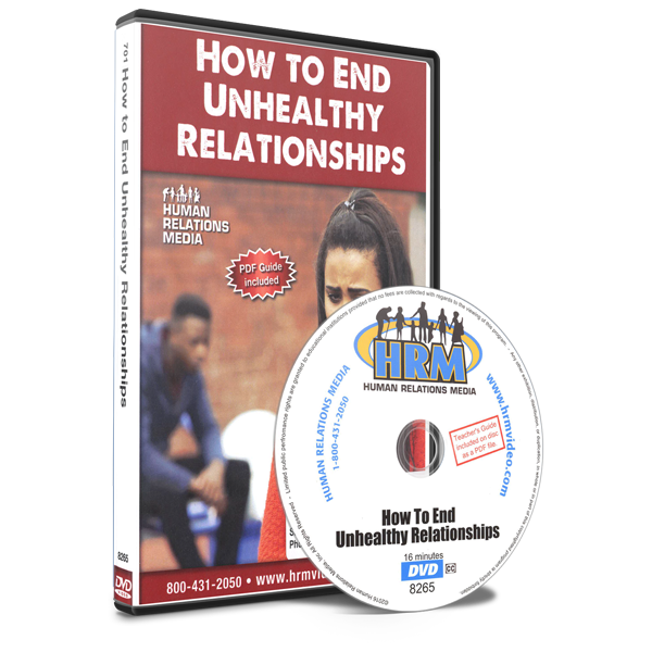 7-V-701: How to End Unhealthy Relationships