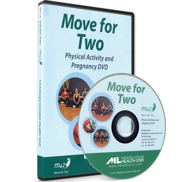 Move for Two