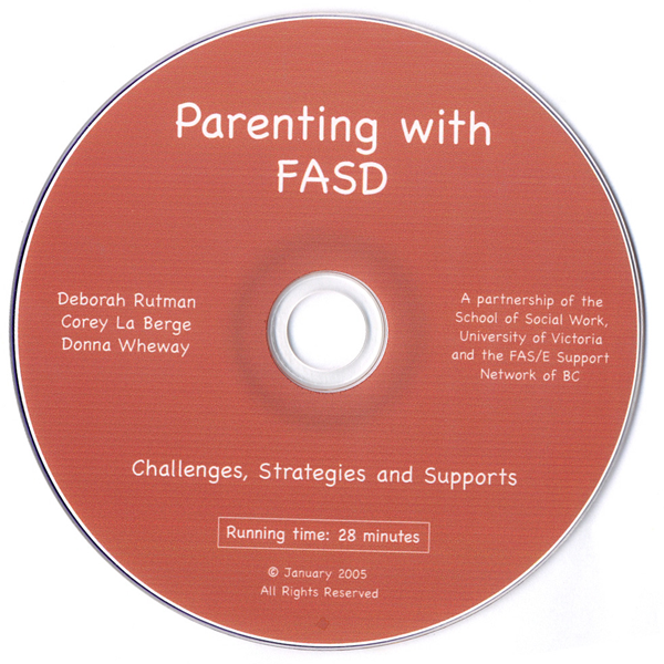 Parenting with FASD: Challenges, Strategies, and Supports