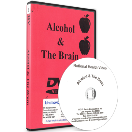 Alcohol and the Brain