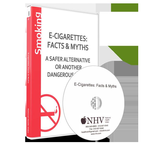 E-cigarettes: Facts & Myths a Safer Alternative or Another Dangerous Habit?