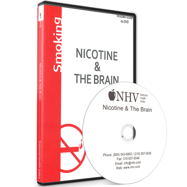 Nicotine and the Brain