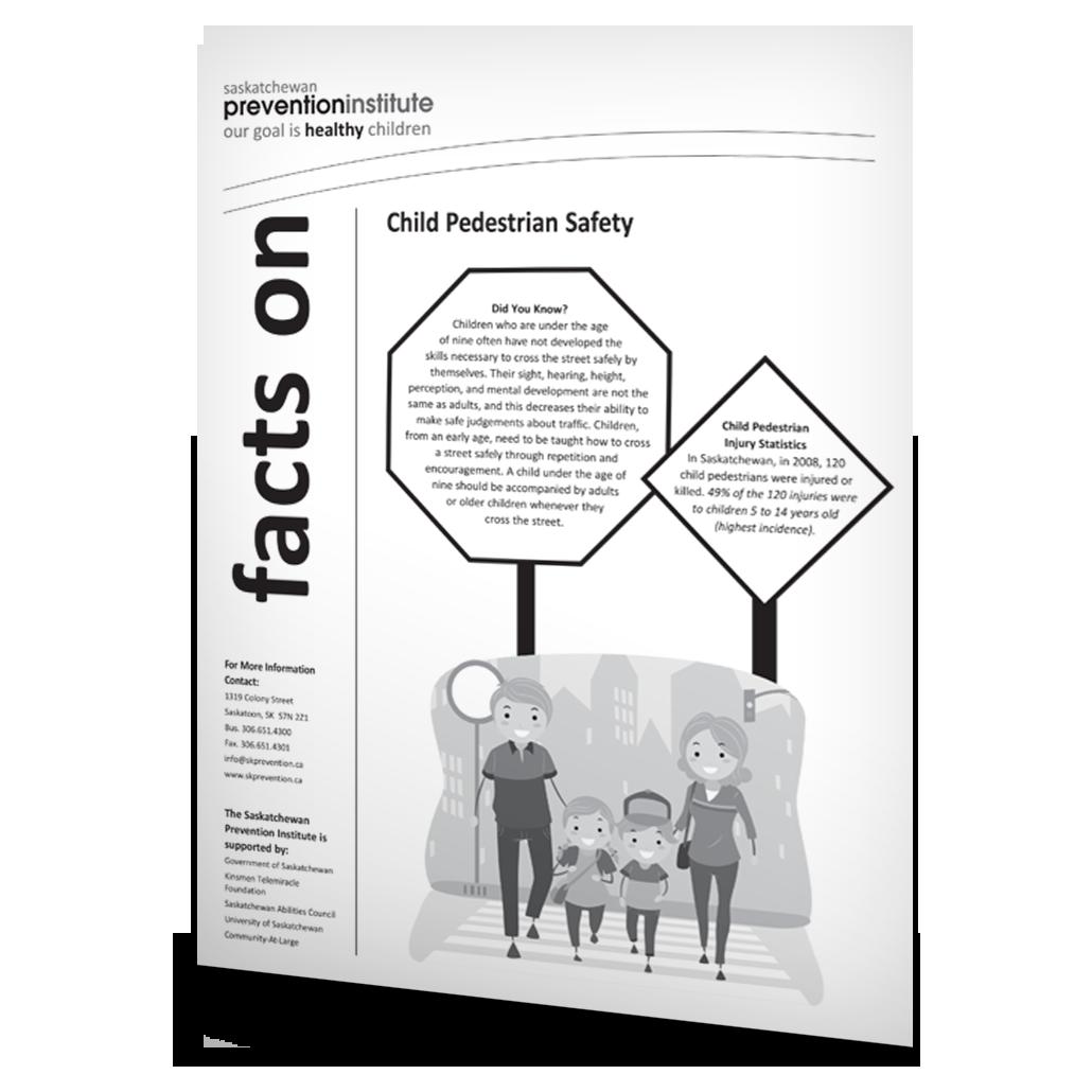 Child Pedestrian Safety