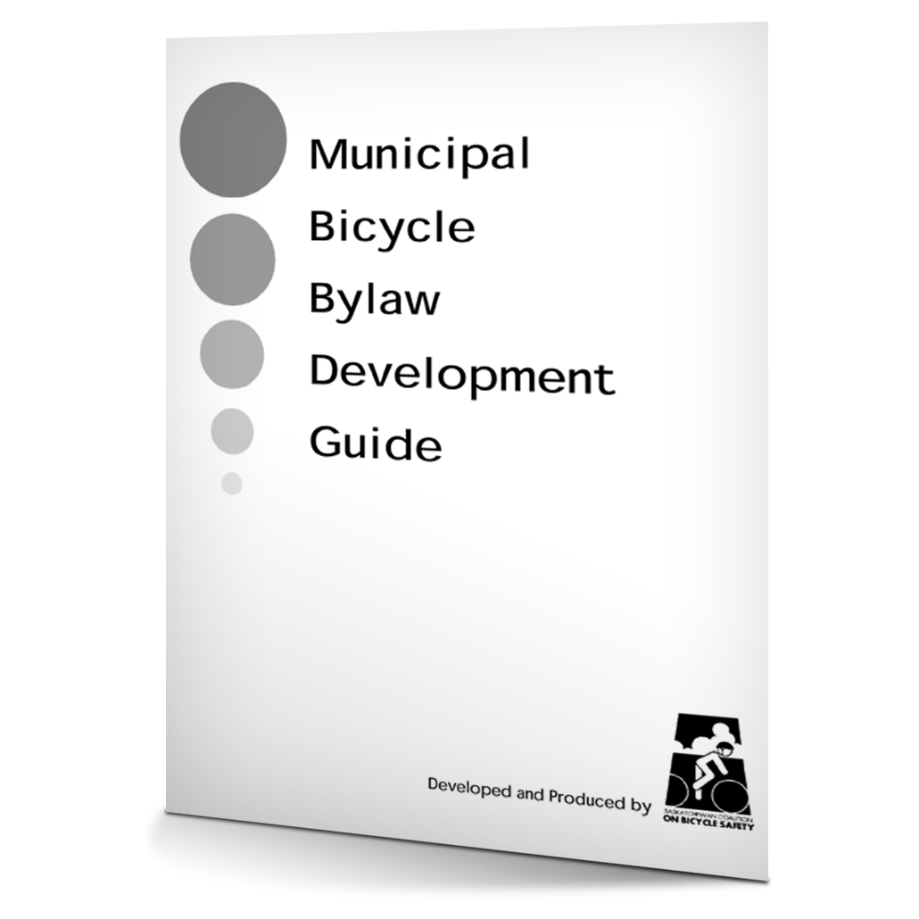 Municipal Bicycle Bylaw Development