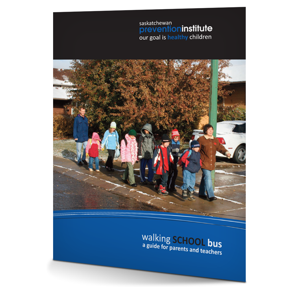 Walking School Bus: A Guide for Parents and Teachers
