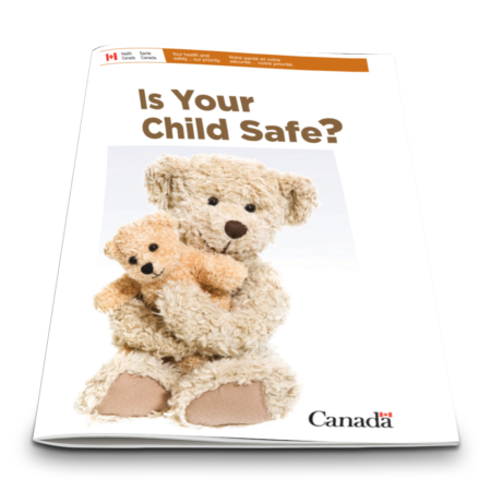 Is Your Child Safe?