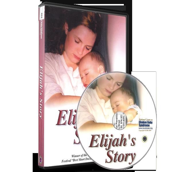 Elijah's Story