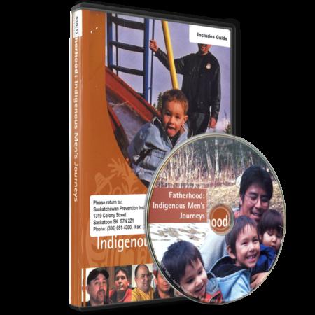 Fatherhood: Indigenous Men's Journeys