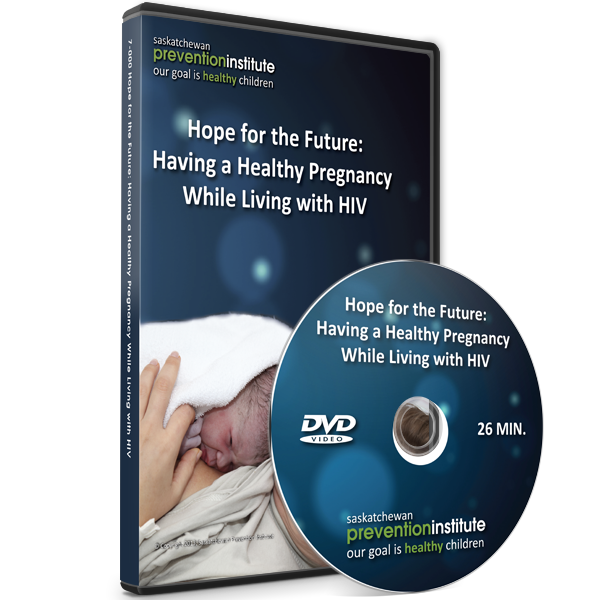 Hope for the Future: Having a Healthy Pregnancy While Living with HIV