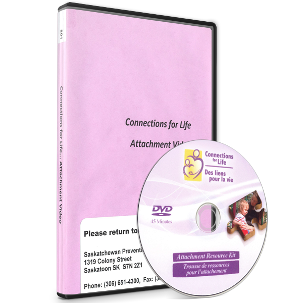 Connections for Life: Attachment Video