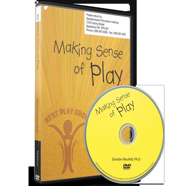 Making Sense of Play