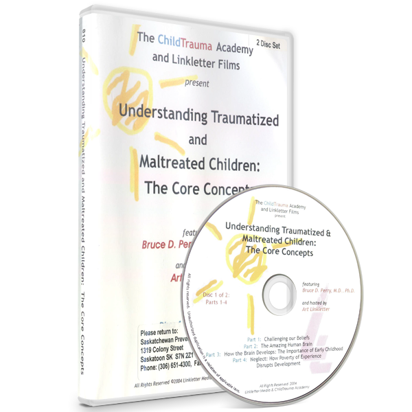 Understanding Traumatized and Maltreated Children: The Core Concepts