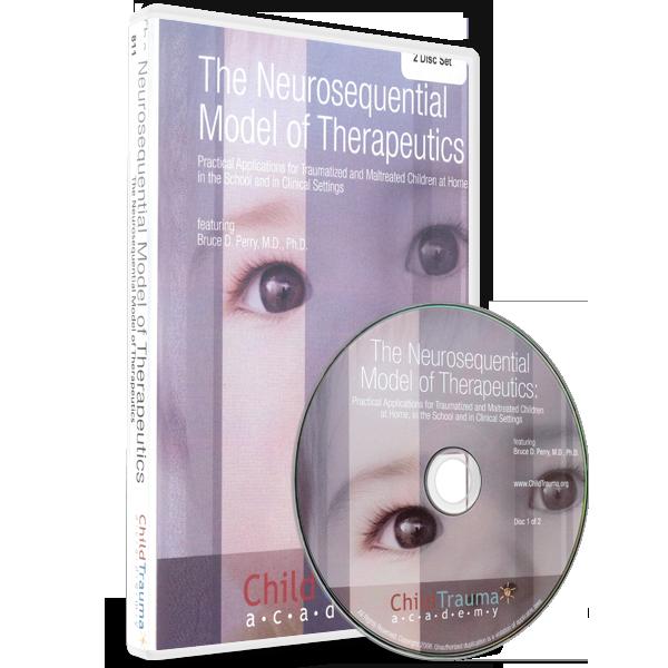 The Neurosequential Model of Therapeutics