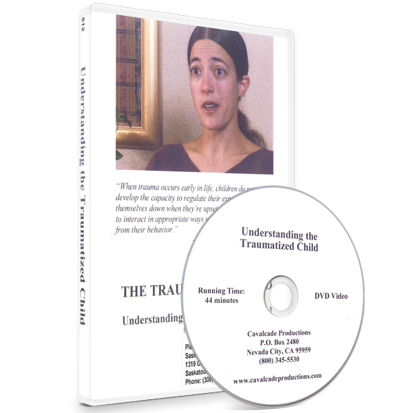 The Traumatized Child: Understanding the Traumatized Child