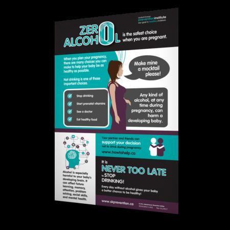 3-055: Zero Alcohol
