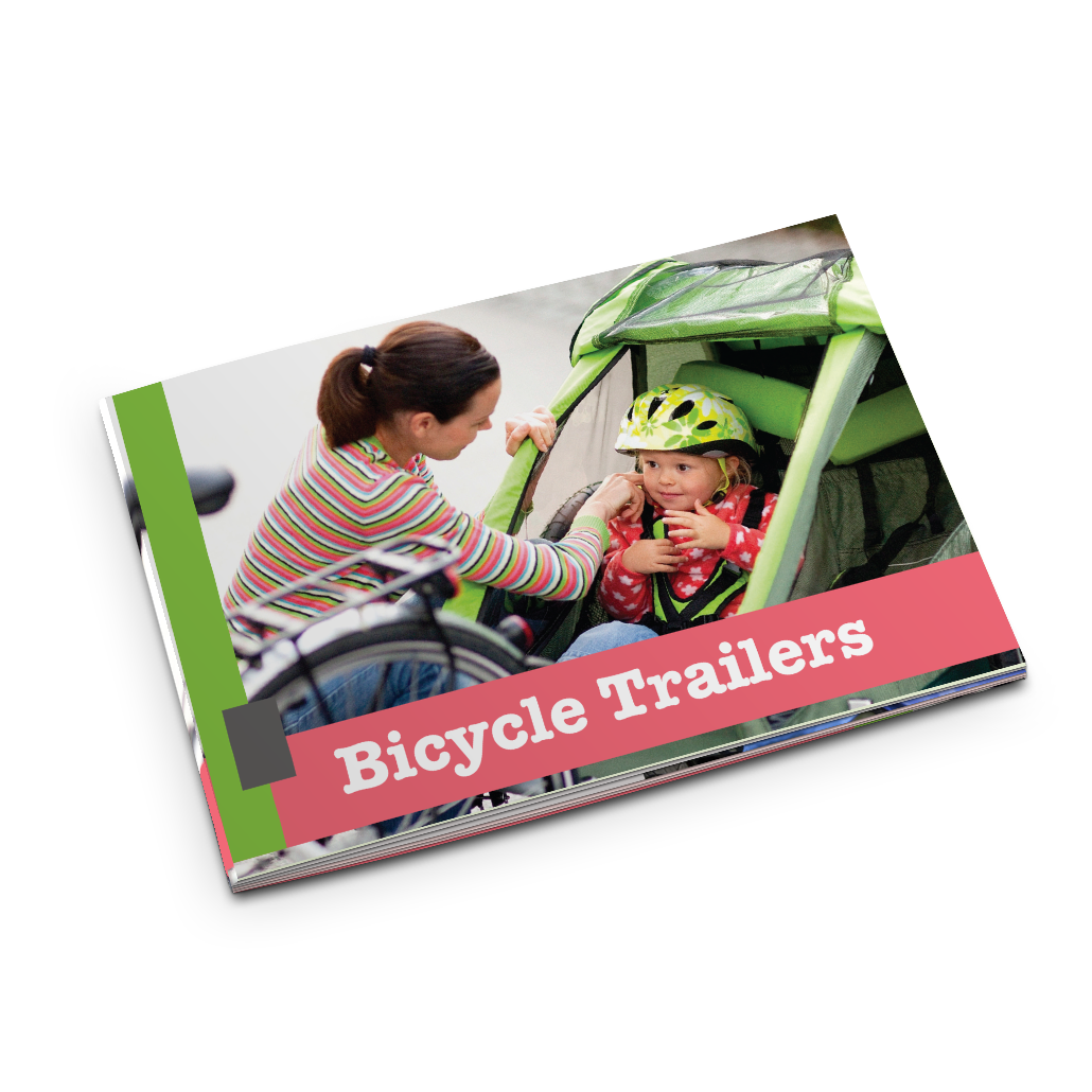 Bicycle Trailers