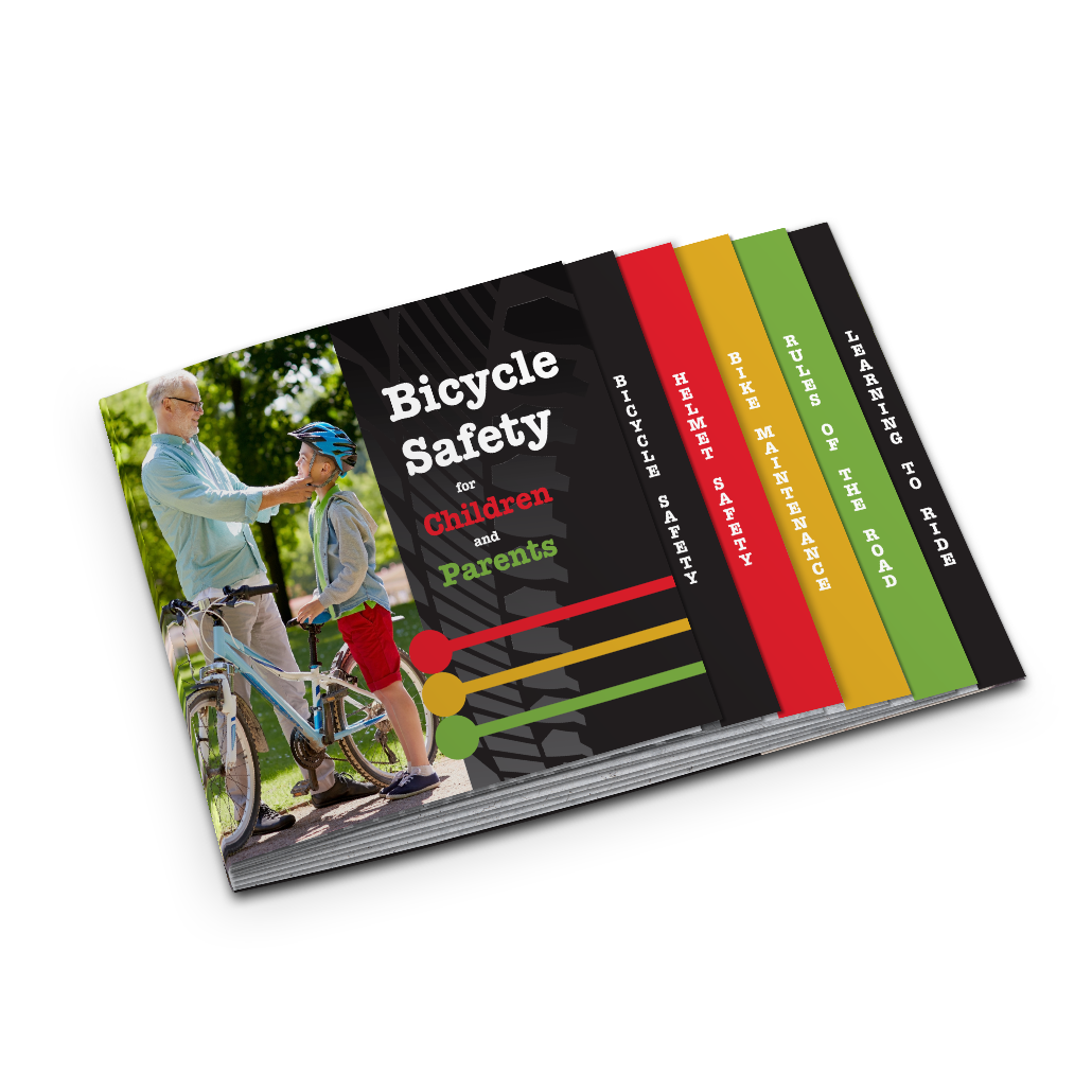 Bicycle Safety for Children