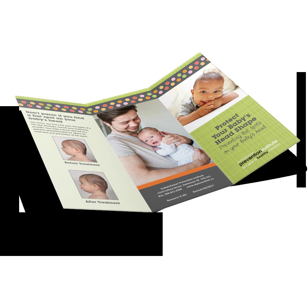 4-101: Protect Your Babies Head Shape