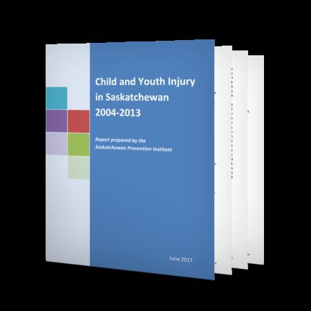 4-007: Child and Youth Injury in Saskatchewan, 2004-2013