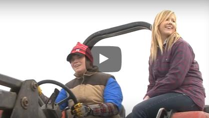 The Extra Rider 4 H Ontario Farm Safety PSA