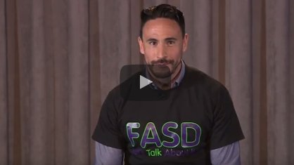 FASD Myles: A Message for Future Parents