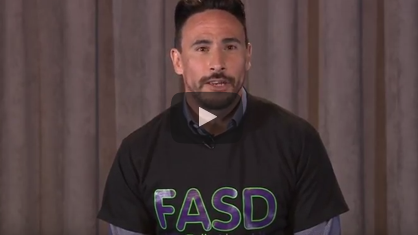 FASD Myles: Prevention, Awareness, Support, and Understanding