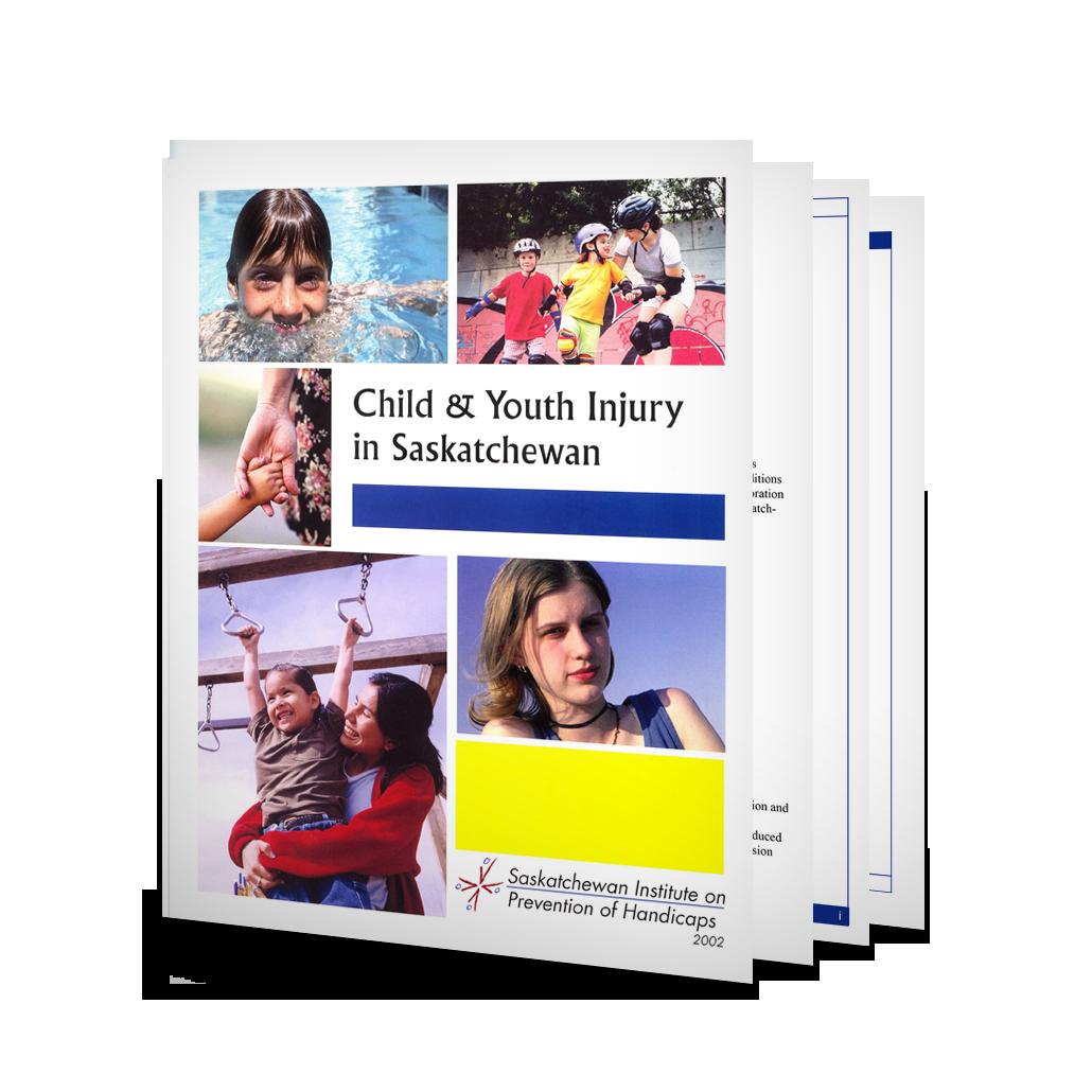 4-006: Child and Youth Injury in Saskatchewan 1995-1999q