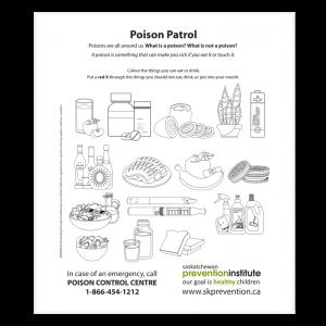 Poison Patrol
