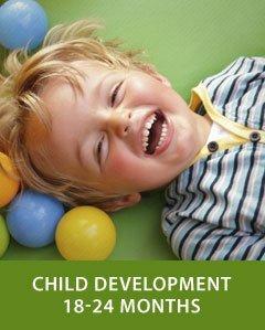 Child Development 18-24 Months