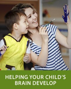 Helping Your Child's Brain Develop