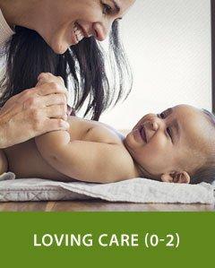 Loving Care 0-2