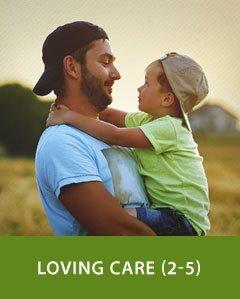 Loving Care 2-5