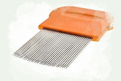 Nit combs