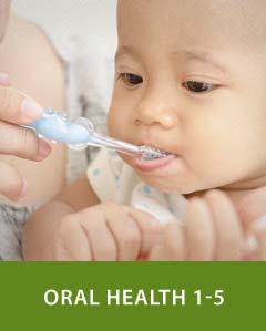 Oral Health (1-5 year)