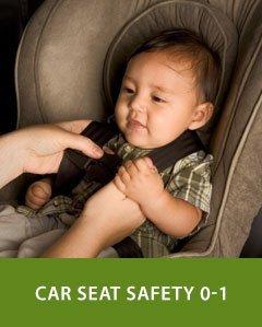 Car Seat Safety 0-1