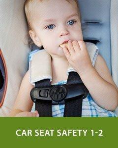 Car Seat Safety 1-2