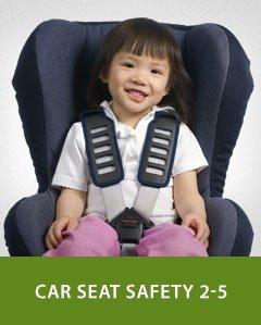 Car Seat Safety 2-5