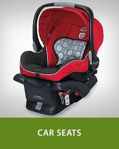 Safety: Car Seats