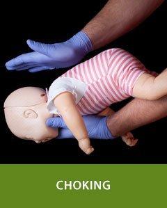 Safety: Choking