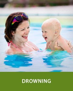 Safety: Drowning