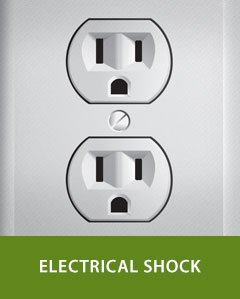Safety: Electrical Shock