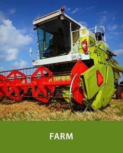 Safety: Farm