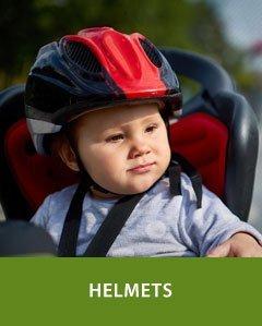 Safety: Helmets