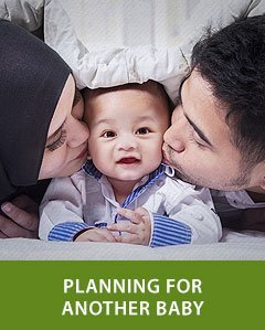 Planning for Another Baby