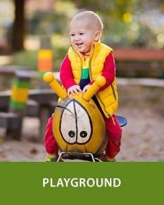 Safety: Playground