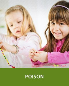 Safety: Poison